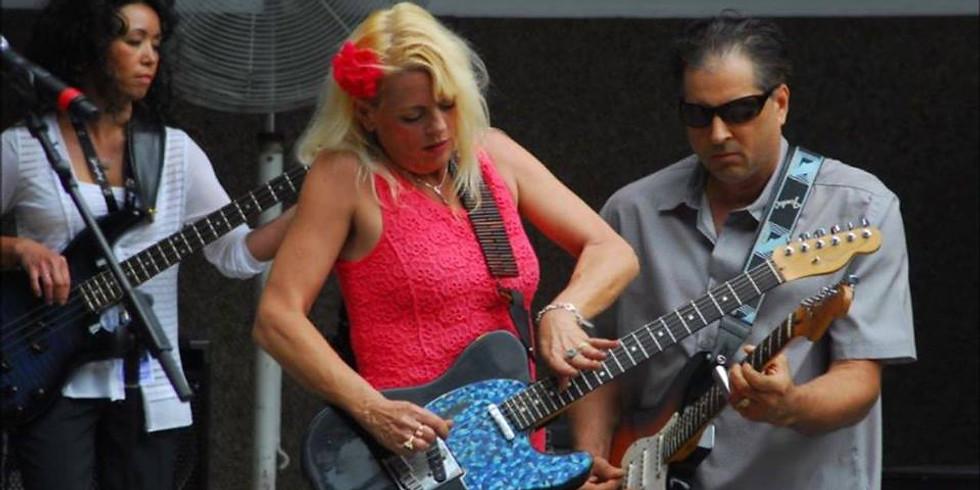 Live Music - Skyla Burrell Duo