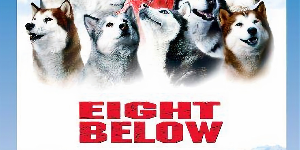 Family Movie - Eight Below