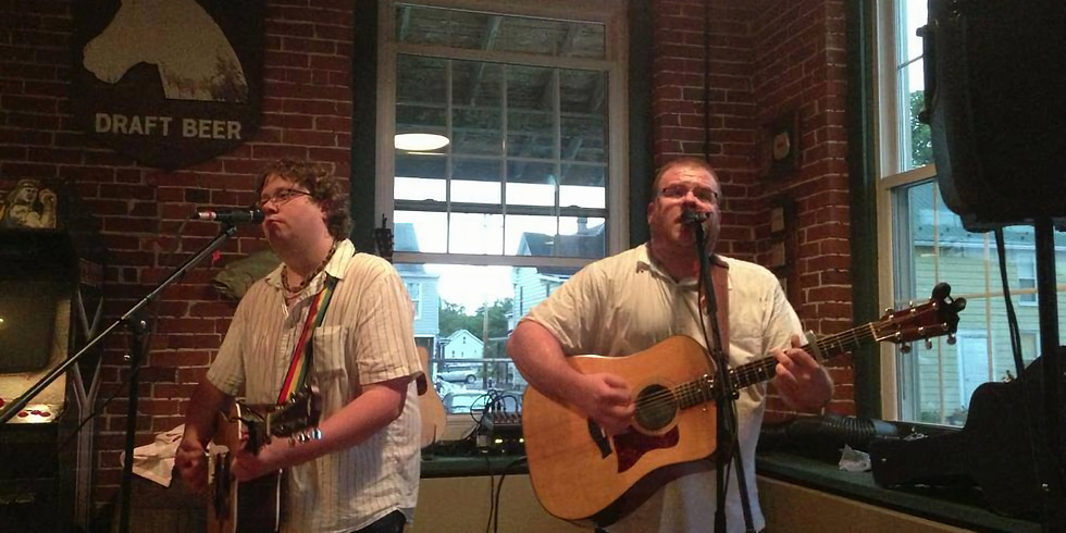 Live Music - Negley Brothers