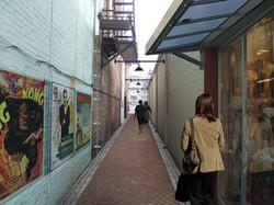 Alleyway After