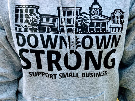 Downtown Chambersburg businesses staying strong together