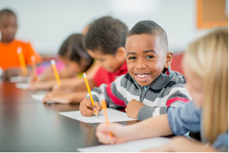 A Breakthrough in Discipline Reform for Early Learners