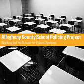 Allegheny County School Policing Project
