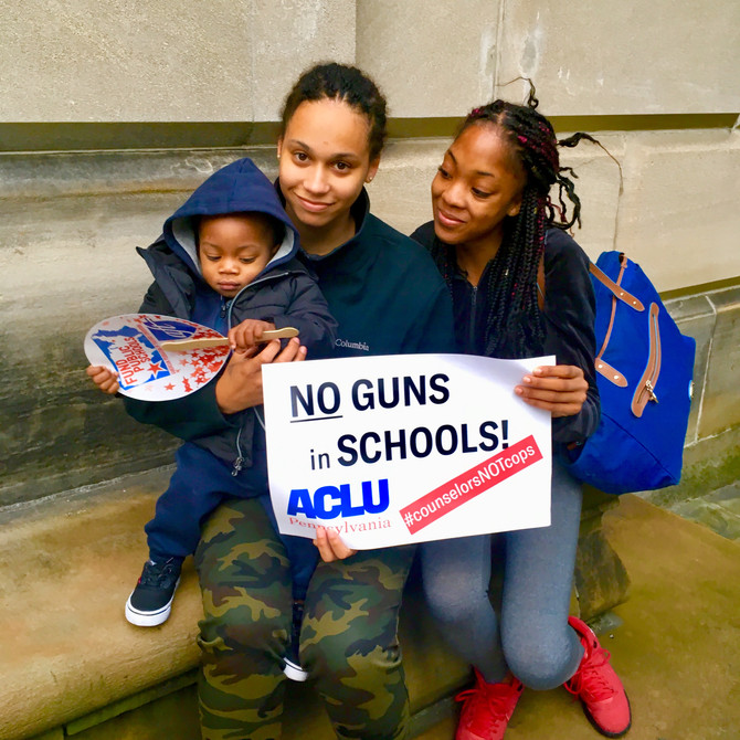 Pittsburgh Says No to Arming School Police