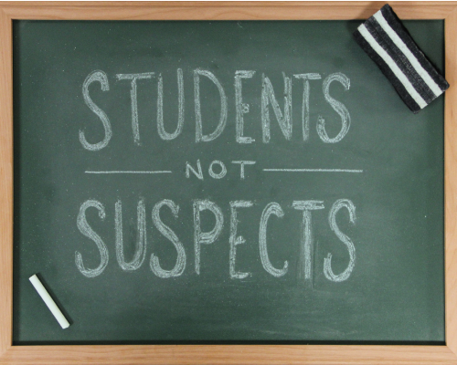 Why School Policing Reform Matters