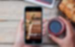 Mobile App Imaging & Video Services  Platinum Edge Media