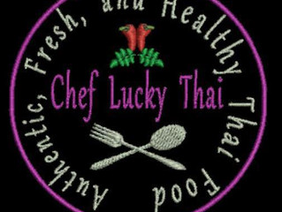 Chef Lucky Thai