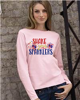 Shake Your Sparklers
