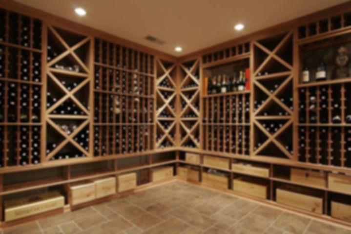 WB Wine Celler