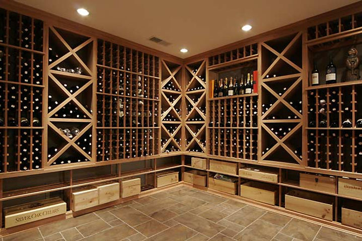 WB Wine Celler