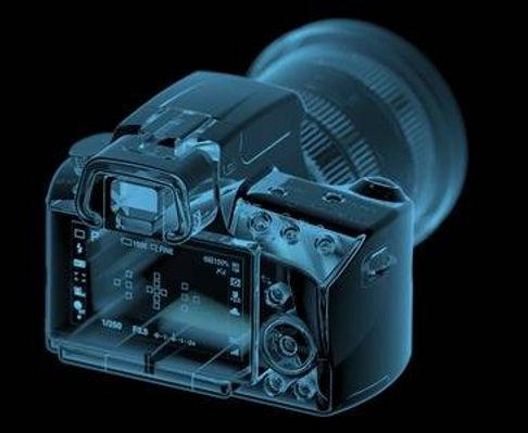 27048698-profesional-dslr-camera-3d-xray