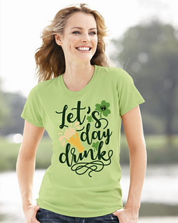 Lets Day Drink Collection