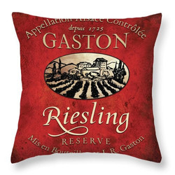 Riesling Pillow