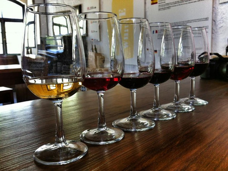 A Guide to Port Wine