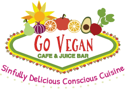 Go Vegan Cafe & Juice Bar