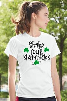 Shake Your Shamrocks Collection