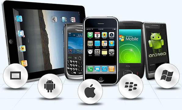 Responsive website design work for all screen sizes Platinum Edge Media