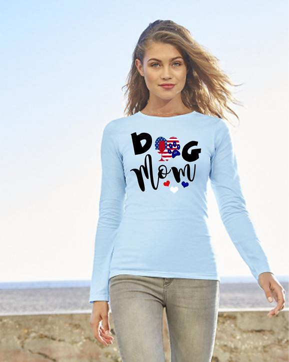 Dog Mom Collection