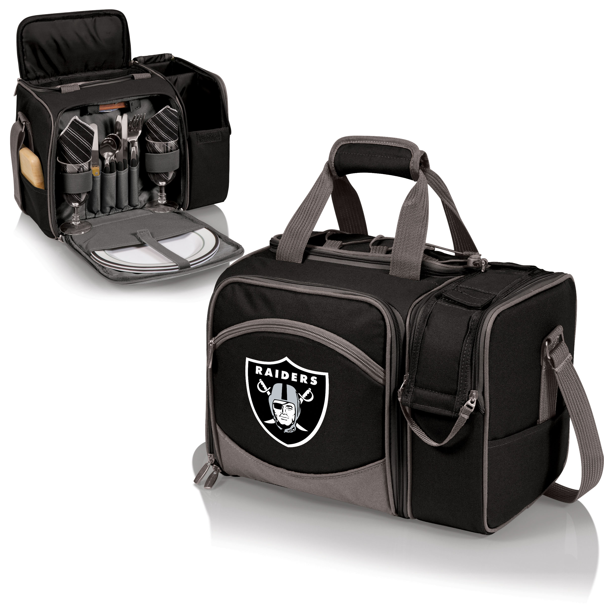 Official Raiders Gear