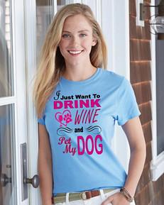 Drink Pet Dog