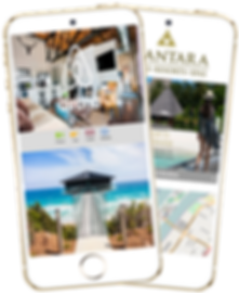 Express app sample  AirBnb, Hotel Vacation Rental Platinum Edge Media