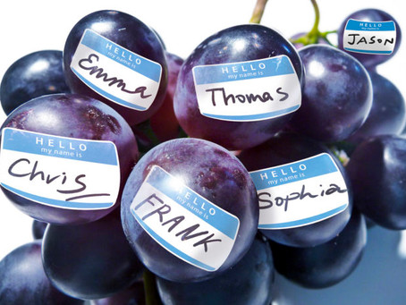 What Does it Mean When the Same Grape has Different Names?