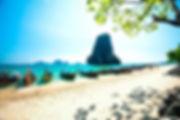 longtale-boats-on-railay-beach-in-krabi-