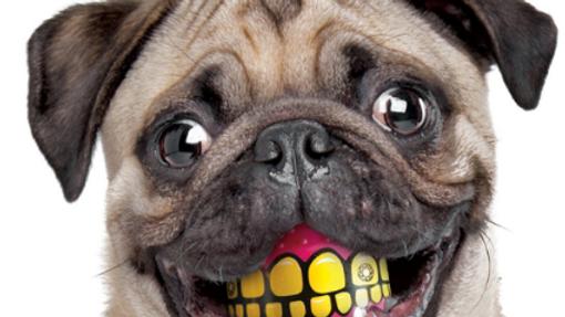Teeth Ball