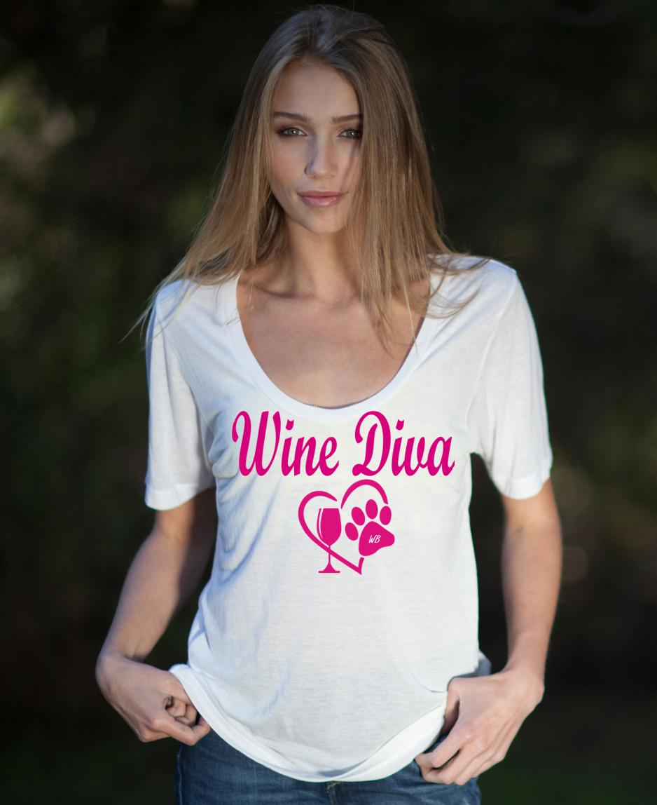 Wine Diva Collection