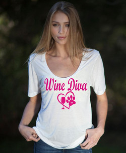 Wine Diva Collection