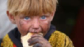 LVIPding.com ending childhood hunger