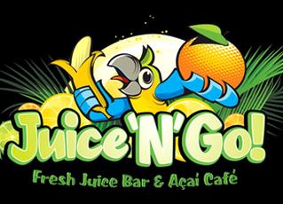 Juice-N-Go