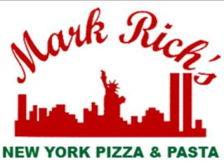 Mark Rich's Pizza & Pasta