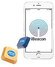 Geofencing Beacon deployment platinum edge media