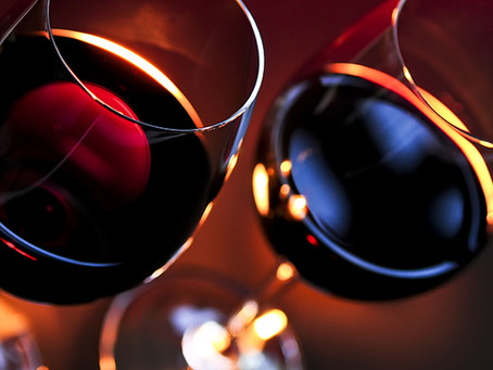 Cabernet Sauvignon vs. Merlot: Differences & Similarities