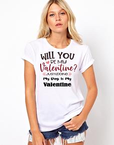 Be Ny Valentine Just Kidding