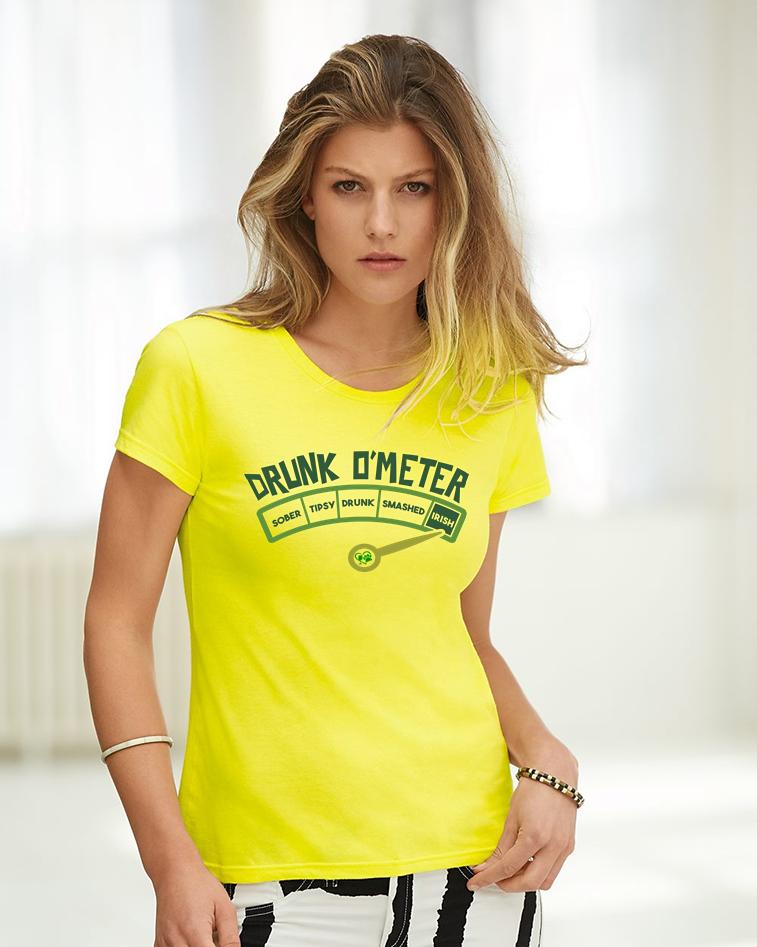 Irish Drunk O'Meter Collection