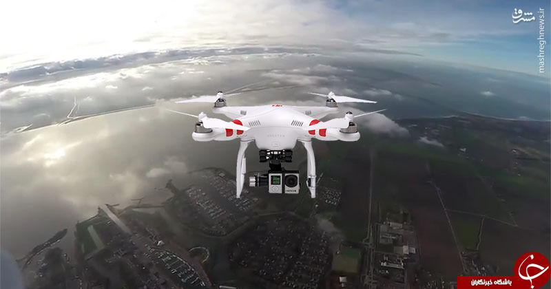 Drone Imaging