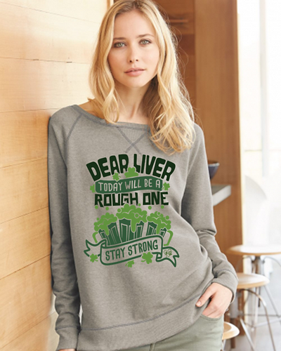 Dear Liver Stay Strong Collection