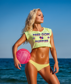 Free-dom Puppies