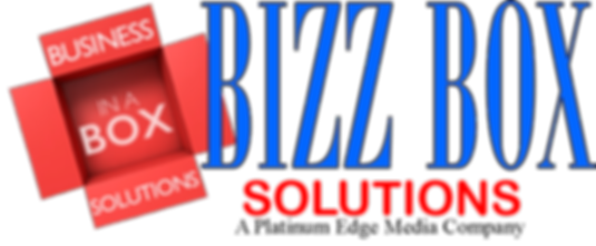 Bizz Box Solutions logo-Platinum Edge Media