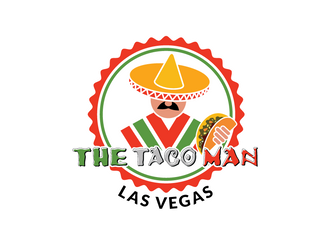The Taco Man – Las Vegas