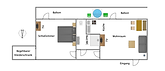 App. Bergblick, Appartements, Alpenblick