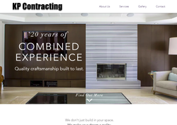 KP Contracting, Inc.