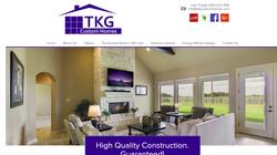TKG Custom Homes