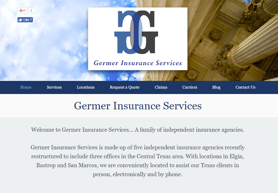 Germer Insurance Services