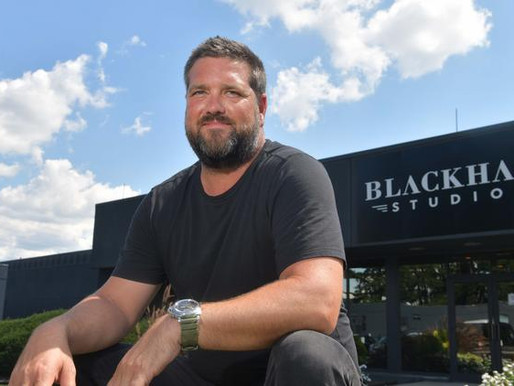 The Blackhall Land Swap