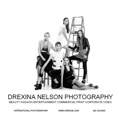 Drexina Nelson Photography
