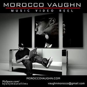 Morocco Vaughn