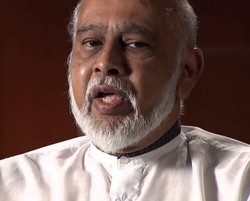 Manhar Valand, B.S., M.S.